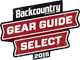 2015 Backcountry Gear Guide Select