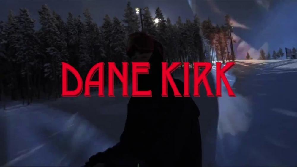 Dane Kirk